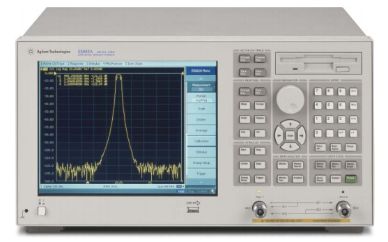 Agilent Network Analyzers/E5061A