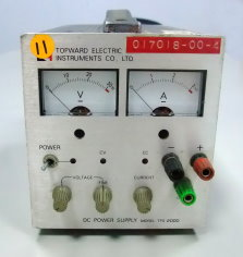 Power Supply / TPS-2000