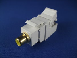 Video Adaptor Keysotne Type